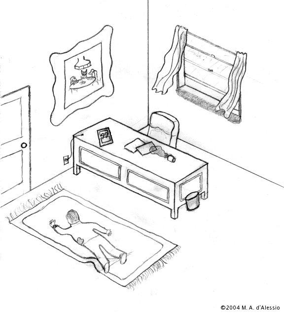 dedektif. Black Bedroom Furniture Sets. Home Design Ideas